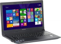 ������� LENOVO IdeaPad B5030 (59443627) (Intel Celeron N2840 2.1Ghz/15.6�/1366x768/2048Mb/250Gb/Intel HD/Wi-Fi/Bluetooth/Win 8)