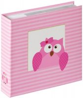 ���������� WALTHER Owlet Girl 10�15 Pink (ME118R)