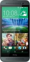 �������� HTC One E8 Dual Sim Dark Grey