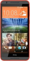 �������� HTC Desire 820 Grey/Orange