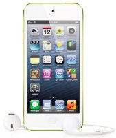 MP3-����� APPLE iPod Touch 64Gb Yellow (MD715RU/A)
