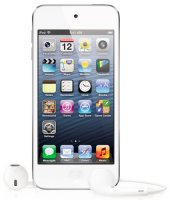 MP3-����� APPLE iPod Touch 64Gb White (MD721RU/A)