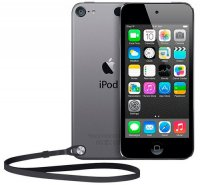 MP3-����� APPLE iPod Touch 64Gb Space Gray (ME979RU/A)
