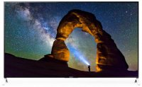 3D Ultra HD (4K) LED ��������� SONY KD-55X9005C