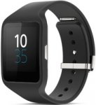 ����� ���� SONY SmartWatch 3 SWR50 Black