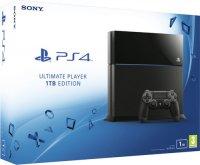 ������� ��������� SONY PlayStation 4 1Tb