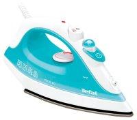 ���� TEFAL FV1250E0 Inicio