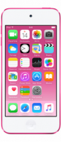 MP3-����� APPLE iPod Touch 16Gb Pink (MKGX2RU/A)