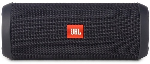 Беспроводная акустика jbl flip 3 gray
