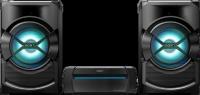 ����������� ����� SONY SHAKE-X3D