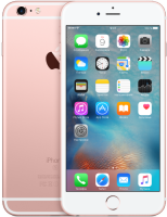 �������� APPLE iPhone 6S 64Gb Rose Gold