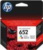 �������� HP 652 Tri-colour (F6V24AE)