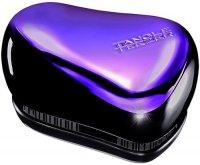 �������� TANGLE TEEZER Compact Styler Purple Dazzle