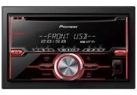 ������������� PIONEER FH-X380UB