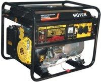 ���������������� HUTER DY6500LX