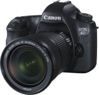 ���������� ����������� CANON EOS 6D WG Kit 24-105 IS