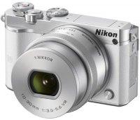 ��������� ����������� NIKON 1 J5 EU 10-30PD White kit