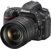 ���������� ����������� NIKON D750 Kit 24-120 f/4G ED VR