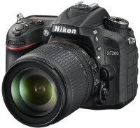 ���������� ����������� NIKON D7200 18-105VR Kit