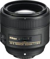 �������� NIKON Af-S Nikkor 85mm f/1.8G (JAA341DA)