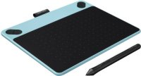 ����������� ������� WACOM Intuos Comic Pen&Touch S Blue (CTH-490CB-N)
