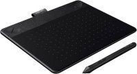 ����������� ������� WACOM Intuos Comic Pen&Touch S Black (CTH-490CK-N)