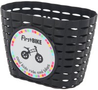 ������� ��� �������� FIRSTBIKE Basket Black