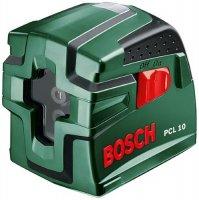 ������� �������� BOSCH PCL 10 Set (0603008121)