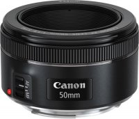 �������� CANON EF 50mm f/1.8 STM (0570C005AA)