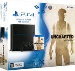 ������� ��������� SONY PlayStation 4 1Tb + Uncharted Collection