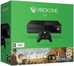������� ��������� MICROSOFT Xbox One 1Tb + ����� �� ���������� Fallout 4 � Fallout 3