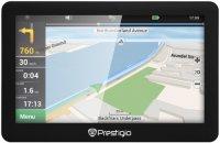 GPS-��������� PRESTIGIO GeoVision 5056 Navitel