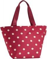 ����� REISENTHEL Shopper M, ruby dots (ZS3014)