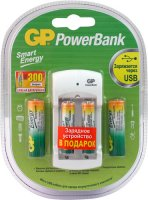 �������� ���������� GP GPPB31010040SEFR-2CR4 Smart Energy