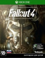 ���� ��� Xbox One 1C Fallout 4