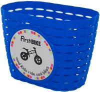 ������� ��� �������� FIRSTBIKE Basket Blue