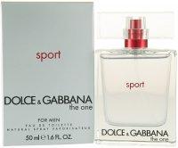 ��������� ���� DOLCE&GABBANA The One Sport, 50 ��