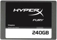SSD-���������� KINGSTON HyperX FURY 240Gb (SHFS37A/240G)