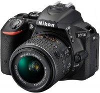 ���������� ����������� NIKON D5500 18-55 VR II Black