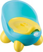 ������ HAPPY BABY Ergo potty Blue (34012)