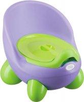 ������ HAPPY BABY Ergo potty Violet (34012)