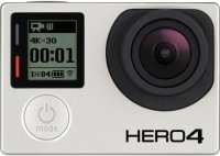 ����-������ GOPRO Hero 4 Black Edition (CHDHX-401)