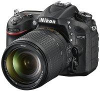 ���������� ����������� NIKON D7200 18-140 VR Kit