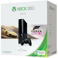 ������� ��������� MICROSOFT Xbox 360 500Gb + Forza Horizon 2