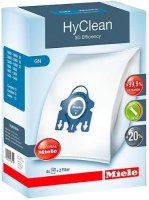 ����������� MIELE GN HyClean 3D Efficiency