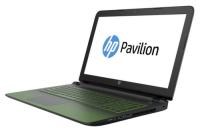 ������� HP Pavilion Gaming 15-ak000ur