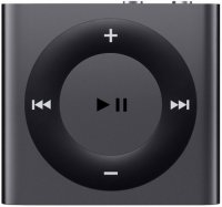 MP3-����� APPLE iPod Shuffle 2Gb Space Gray (MKMJ2RU/A)