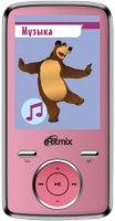 MP3-����� RITMIX RF-7650M 4Gb Pink