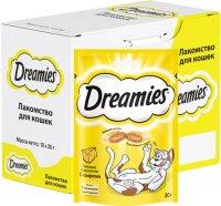 ����� ���� DREAMIES ������� ��������� � �����, 10�30 �