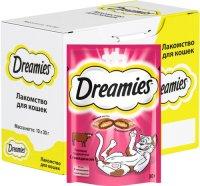 ����� ���� DREAMIES ������� ��������� � ���������, 10�30 �
